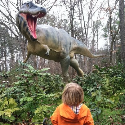 recreating prehistoric life jurassic park essay Transcript of how is jurassic park scientists use the dinosaur dna from blood extracted from a prehistoric mosquito to recreate a real-life jurassic park.