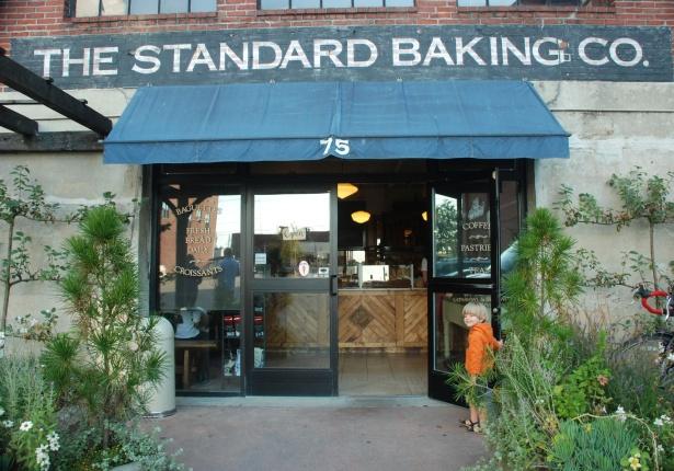 Standard Baking Company