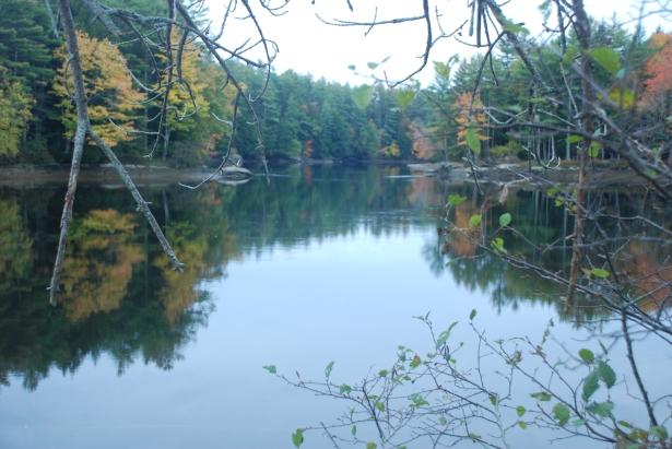 Swan Island, Maine